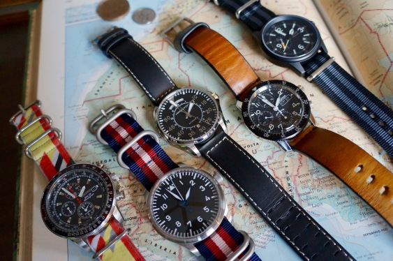 Collection50_Pilots